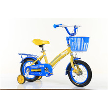 Fashion Child Bicycle With Training Wheels